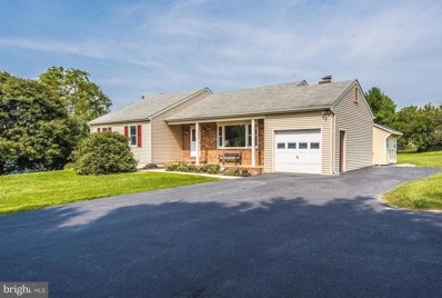 8988 Grape Creek Road, Walkersville, MD 21793 - MLS#: 1000104225