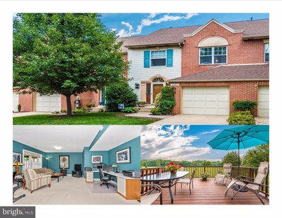 8003 Captains Court, Frederick, MD 21701 - MLS#: 1000104263