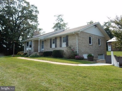 9730 Hansonville Road, Frederick, MD 21702 - MLS#: 1000104301