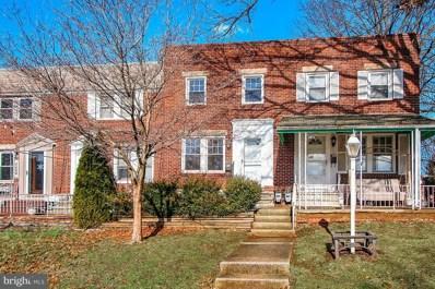 1413 Fourth Avenue, York, PA 17403 - MLS#: 1000104314