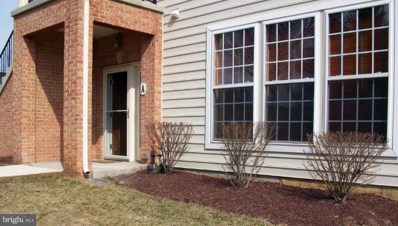 6505 Wiltshire Drive UNIT A, Frederick, MD 21703 - MLS#: 1000104315