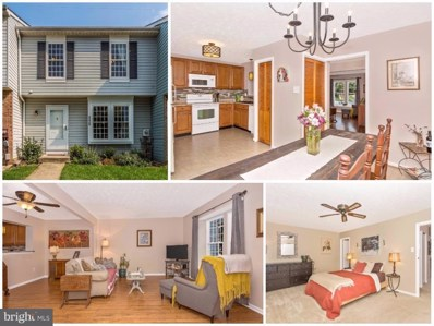 5007 Canvasback Court, Frederick, MD 21703 - MLS#: 1000104319