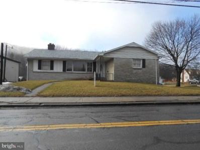 69 N Tulpehocken Street, Pine Grove, PA 17963 - MLS#: 1000104328