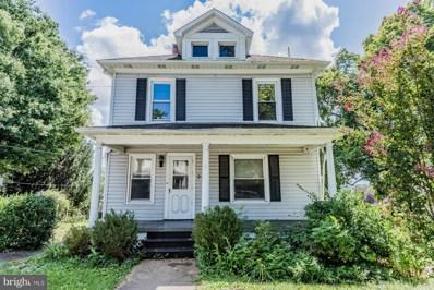 214 Prospect Street, Middletown, MD 21769 - MLS#: 1000104343