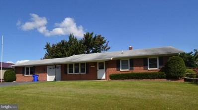 9229 Oak Tree Circle, Frederick, MD 21701 - MLS#: 1000104371