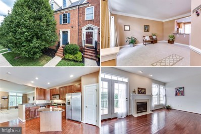 3564 Tabard Lane, Frederick, MD 21704 - MLS#: 1000104375