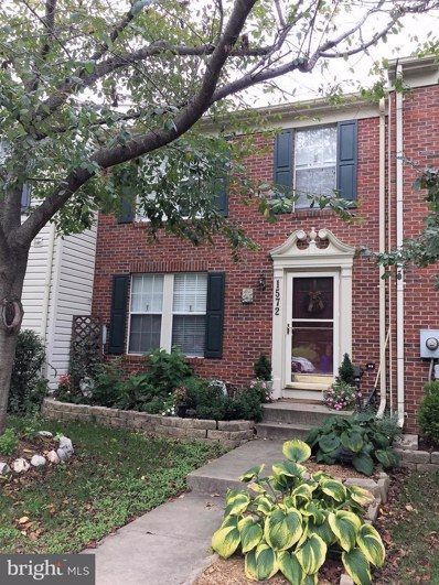 1572 Beverly Court, Frederick, MD 21701 - MLS#: 1000104395