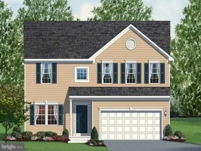 4695 Choate Terrace, Jefferson, MD 21755 - MLS#: 1000104415