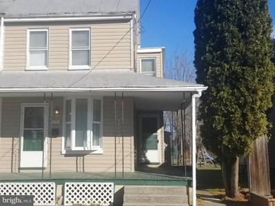 127 Market Street, New Cumberland, PA 17070 - MLS#: 1000104448