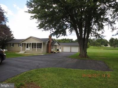 3632 Brethren Church Road, Myersville, MD 21773 - MLS#: 1000104457