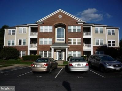 2400 Ellsworth Way UNIT 2D, Frederick, MD 21702 - MLS#: 1000104483