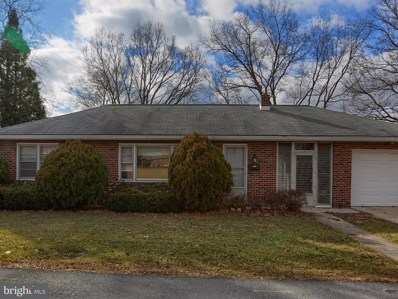 330 N 21ST Street, Camp Hill, PA 17011 - MLS#: 1000104570
