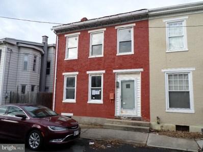 33 E Locust Street, Mechanicsburg, PA 17055 - MLS#: 1000104702