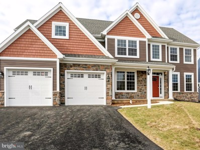 1021 Suffolk Drive UNIT 7, Lititz, PA 17543 - MLS#: 1000104778