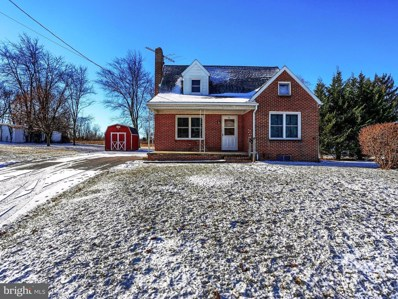 36 Maple Street, Gettysburg, PA 17325 - MLS#: 1000104792