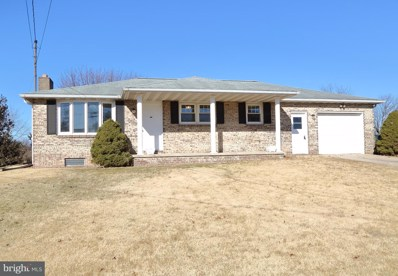 2410 Belair Drive, Dover, PA 17315 - MLS#: 1000104828