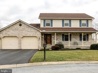 1771 Wheatfield Court, Middletown, PA 17057 - MLS#: 1000104884