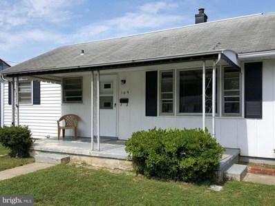 109 Mitchell Street, Elkton, MD 21921 - MLS#: 1000104915