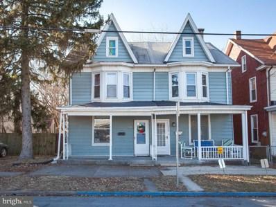 3428 N 6TH Street, Harrisburg, PA 17110 - #: 1000104918
