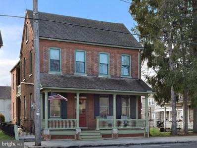 214 E Main Street, Mount Joy, PA 17552 - MLS#: 1000105054