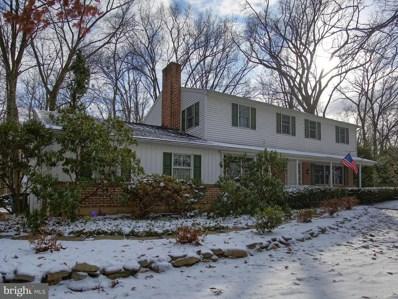 5005 Firethorn Lane, Mechanicsburg, PA 17055 - MLS#: 1000105056