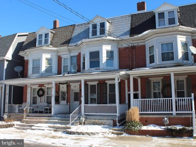 25 S Franklin Street, Red Lion, PA 17356 - MLS#: 1000105304