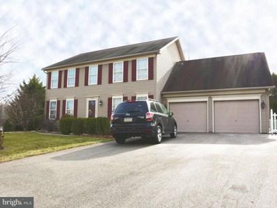 1741 Sorrel Ridge Road, New Freedom, PA 17349 - MLS#: 1000105312