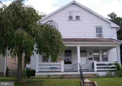 22 5TH Street, Hanover, PA 17331 - MLS#: 1000105324