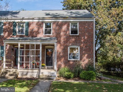 961 Green Terrace, Lancaster, PA 17601 - MLS#: 1000105396