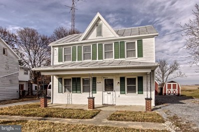 629 Walnut Bottom Road, Shippensburg, PA 17257 - MLS#: 1000105450