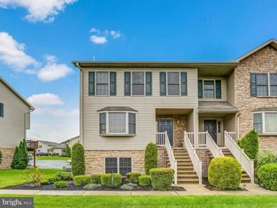913 Woodridge Drive, Middletown, PA 17057 - MLS#: 1000105500