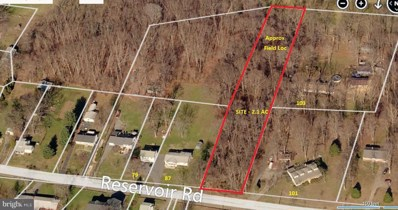 Reservoir Road, Perryville, MD 21903 - MLS#: 1000105539