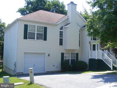43 Jesse Boyd Circle, Elkton, MD 21921 - MLS#: 1000105557