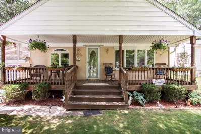 108 Woodall Road, Perryville, MD 21903 - MLS#: 1000105577