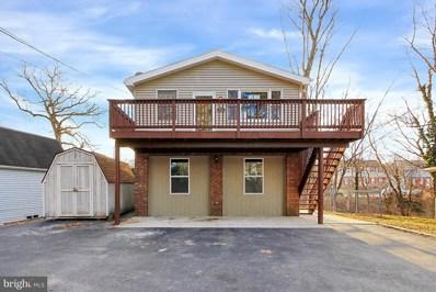 1603 Baer Avenue, Hanover, PA 17331 - MLS#: 1000105600