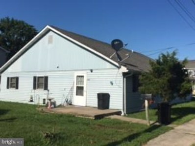 715 Maywood Avenue, Perryville, MD 21903 - MLS#: 1000105671