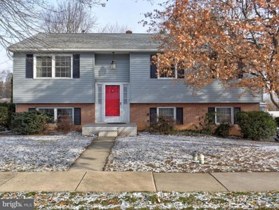 323 Longmeadow Road, Lancaster, PA 17601 - MLS#: 1000105718