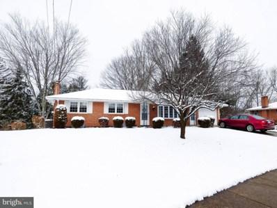 2152 Twin Brooks Drive, York, PA 17408 - MLS#: 1000105744