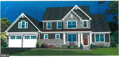 Springdale Model-  Amber Drive, Lititz, PA 17543 - #: 1000105798