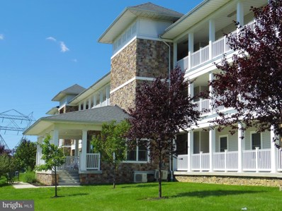 231 Roundhouse Drive UNIT 3D, Perryville, MD 21903 - MLS#: 1000105847