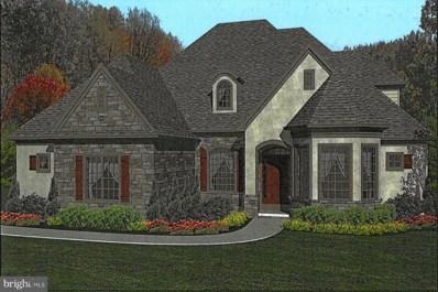 Mansfield Model Amber Drive, Lititz, PA 17543 - MLS#: 1000105864