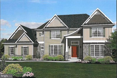 Weston Model Amber Drive, Lititz, PA 17543 - MLS#: 1000105872