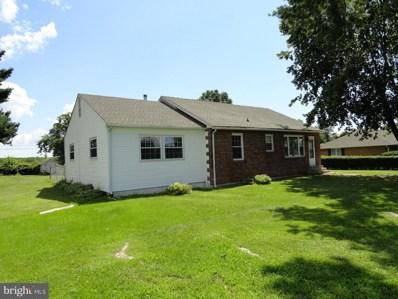 1616 Ingleside Avenue, Perryville, MD 21903 - MLS#: 1000105965