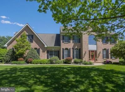 1118 Oakmont Drive, Lancaster, PA 17601 - MLS#: 1000106058