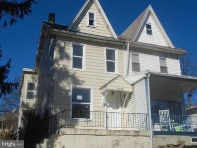 2344 State Street, Harrisburg, PA 17103 - MLS#: 1000106066