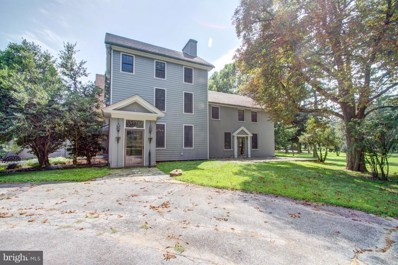320 Woodstock Farm Lane, Chesapeake City, MD 21915 - MLS#: 1000106067