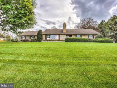 528 Georgetown Road, Ronks, PA 17572 - MLS#: 1000106100