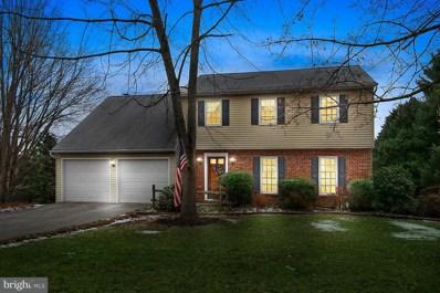 564 Ensminger Drive, York, PA 17407 - MLS#: 1000106110