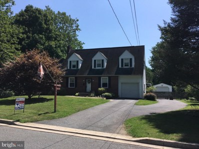 110 Wallace Avenue, North East, MD 21901 - MLS#: 1000106117