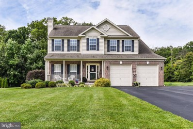 100 Forest Knoll Drive, Elkton, MD 21921 - MLS#: 1000106147